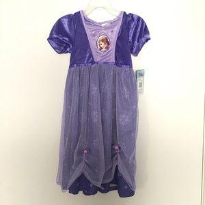 Dresses & Skirts - Disney Sophia dress NWT 3T
